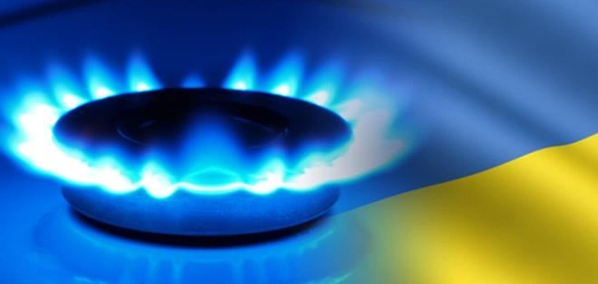 Украина намерена заплатить 400 млн долл. за февральские поставки российского газа