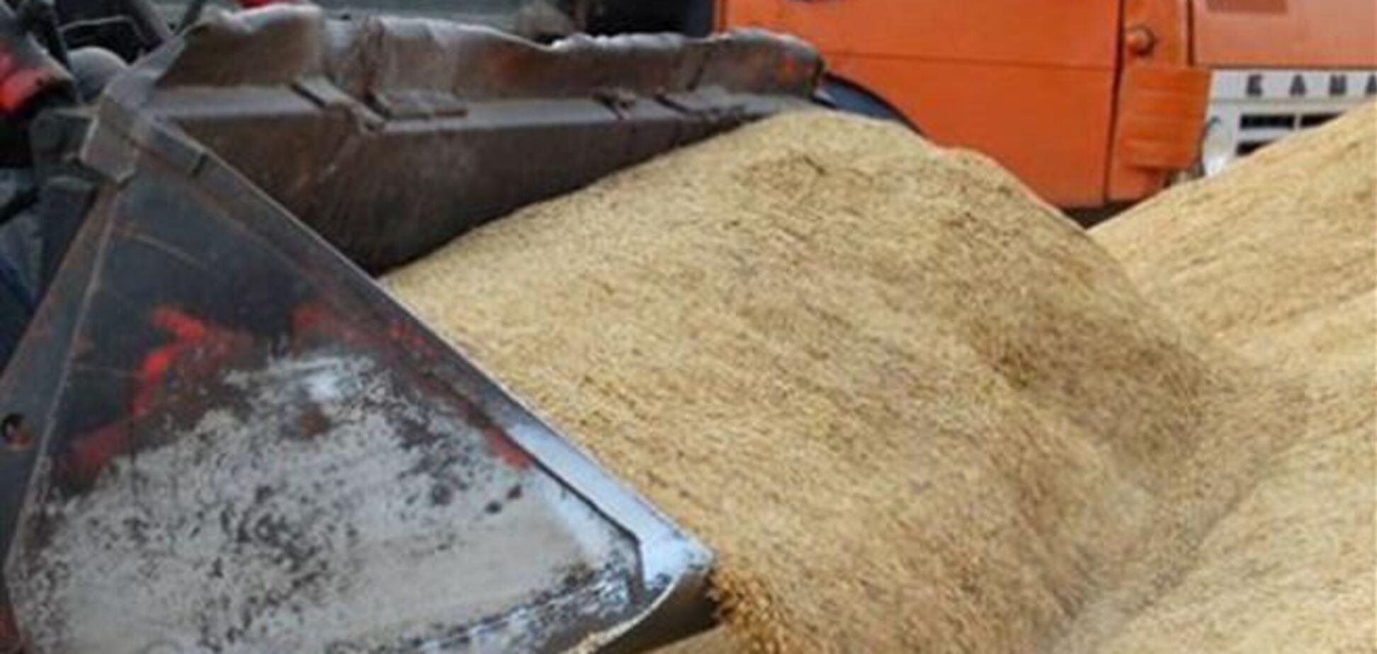 За осенне-зимний сезон Украина экспортировала 24,7 млн тонн зерновых