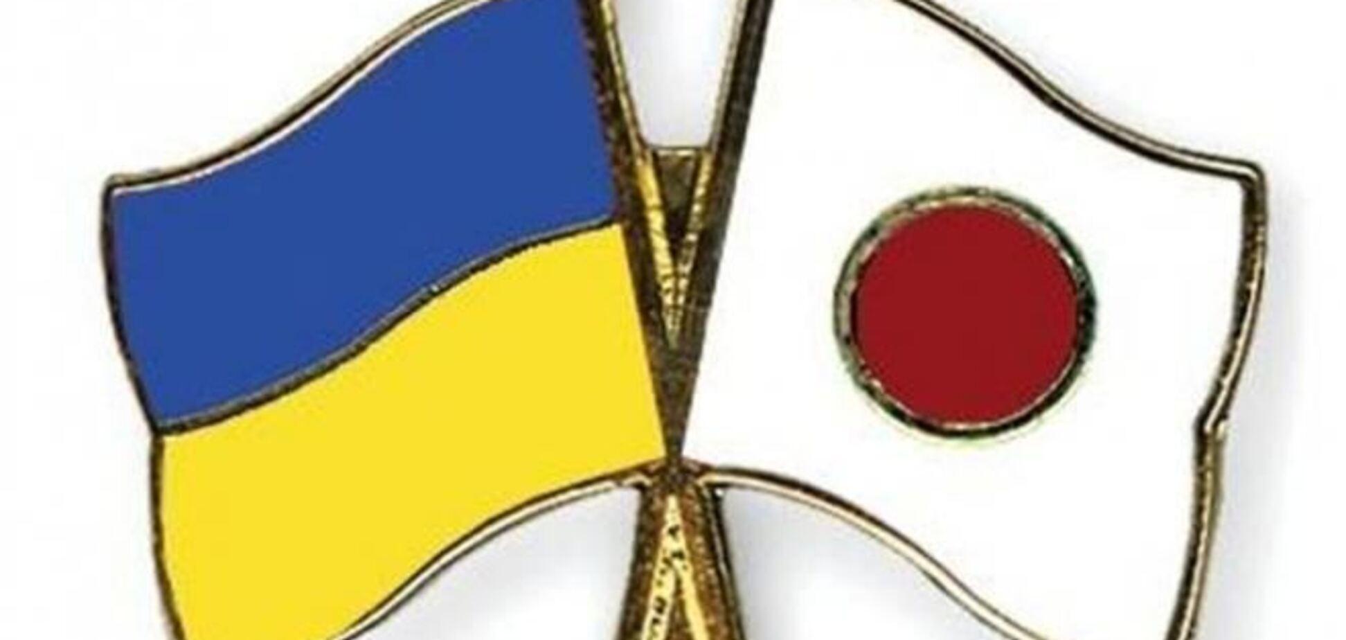 Япония призвала уважать суверенитет Украины