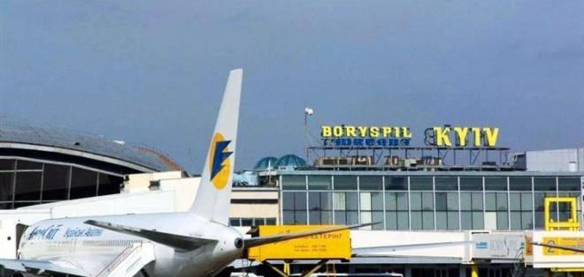 Балласт на крыльях Украины