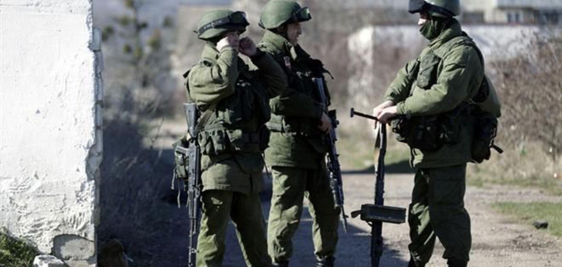 Россия повторяет в Крыму кабульский сценарий 1979 года – Киселев