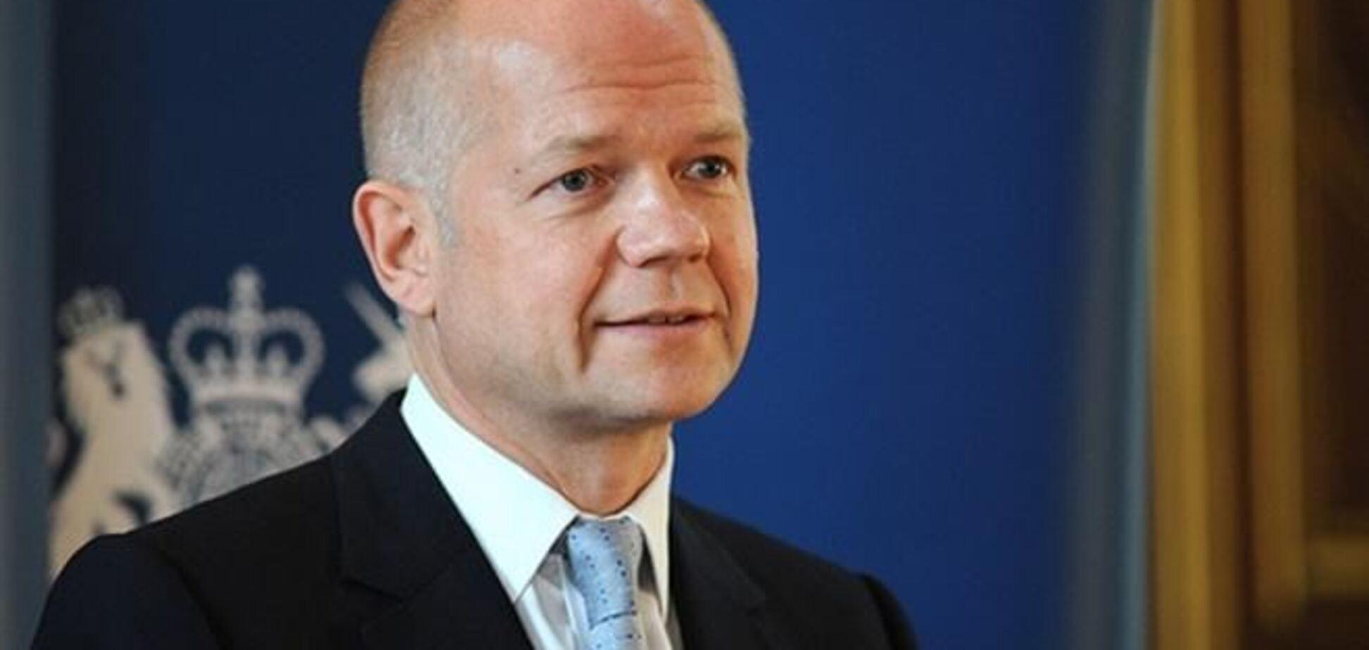 Лондон готов финансово поддержать Украину