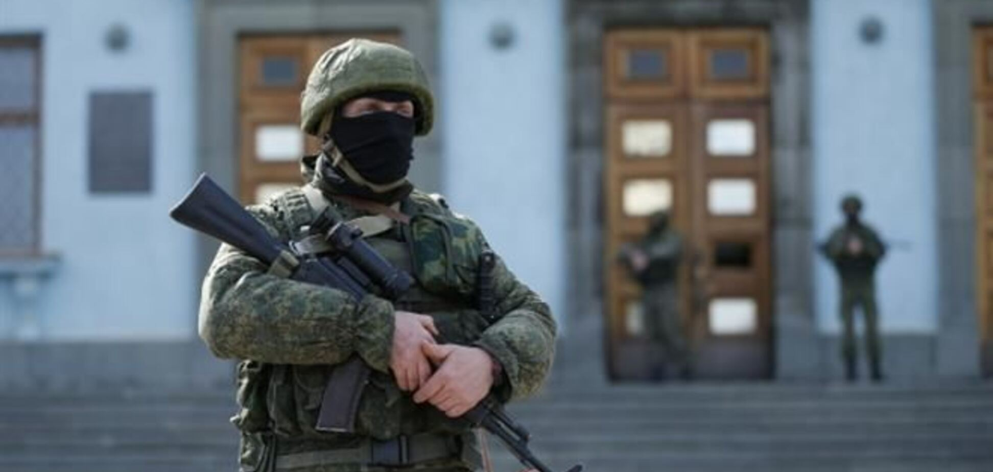 Командование ВМС Украины отказалось перейти на сторону крымских сепаратистов
