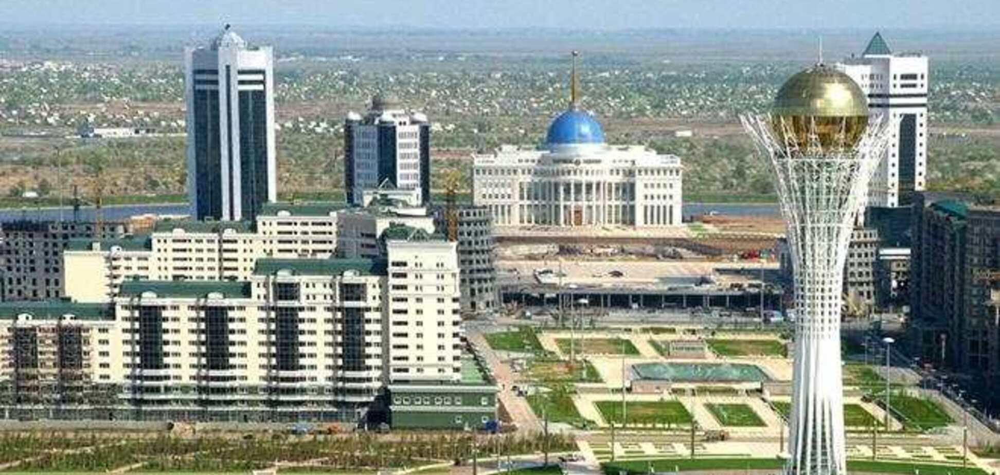 Казахстан в связи с нападением РФ на Украину призвал к переговорам