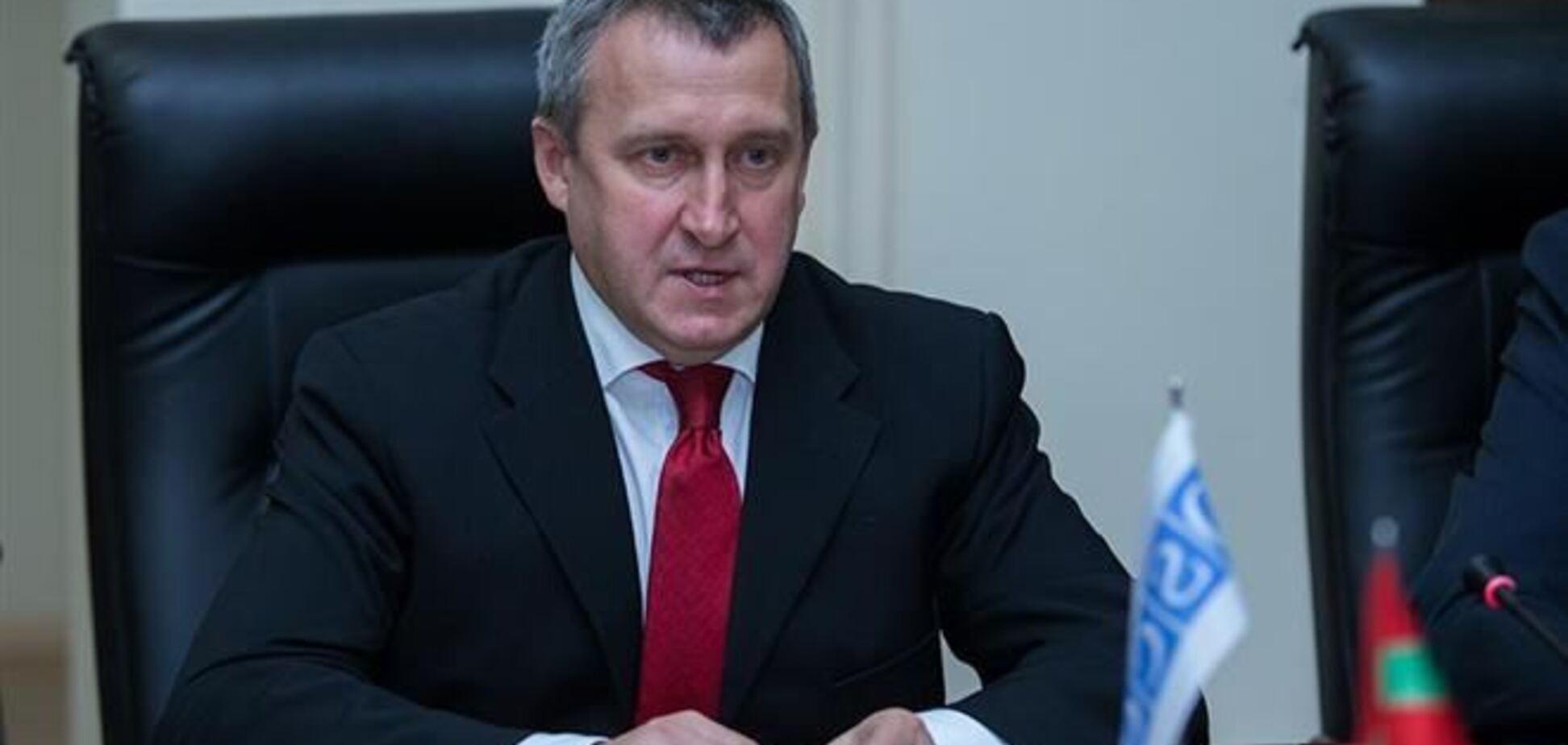 МИД России не хочет общаться с украинскими коллегами - Дещица