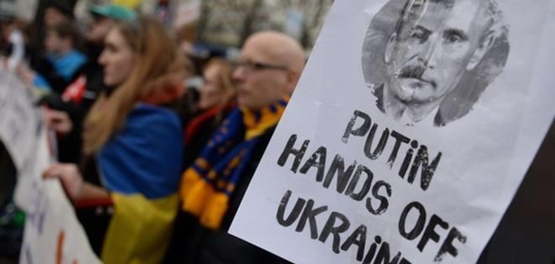 Страны G7 из-за Украины приостановили подготовку к саммиту в Сочи