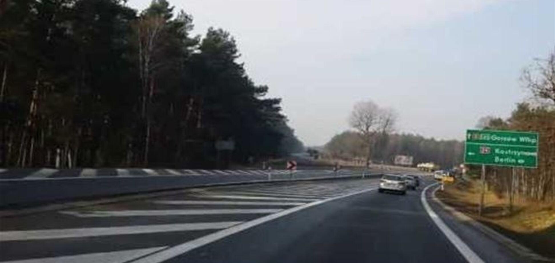 Польша стягивает бронетехнику к границе с Украиной? - 3