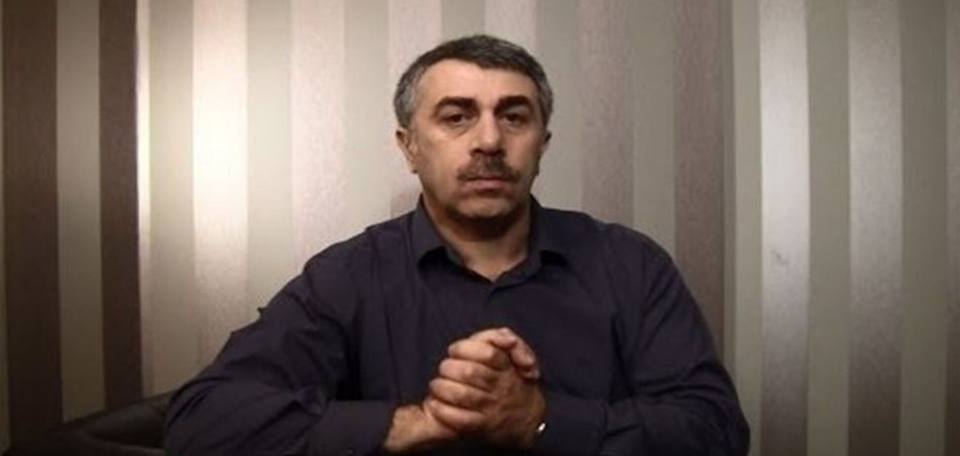 Комаровский о российском ТВ: такой лжи не было никогда во всем СССР