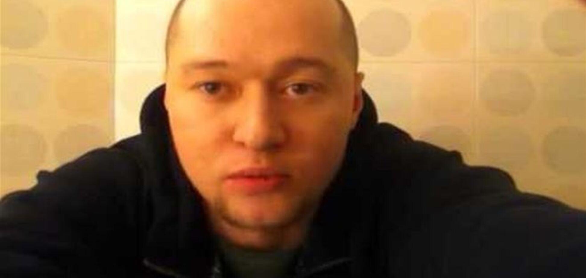 Лидер 'Бумбокса' поддержал украинских военных