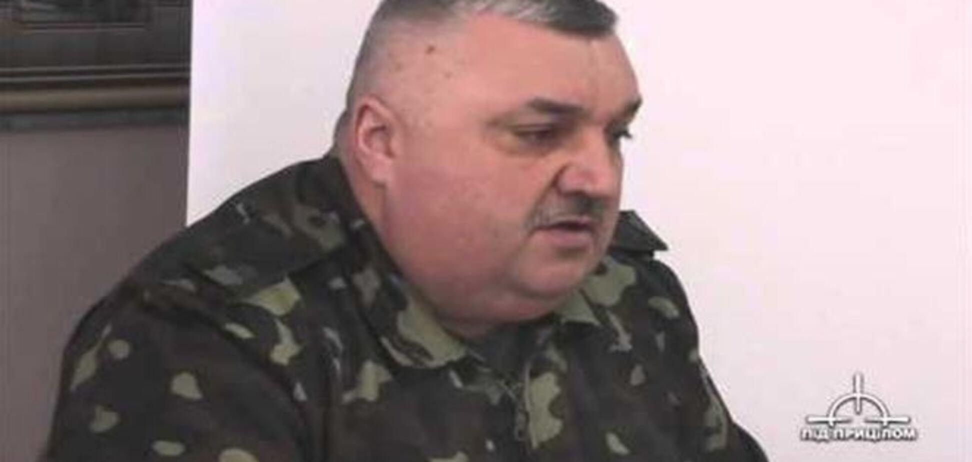 Военные перехватили разговор Путина с российскими командирами в Крыму