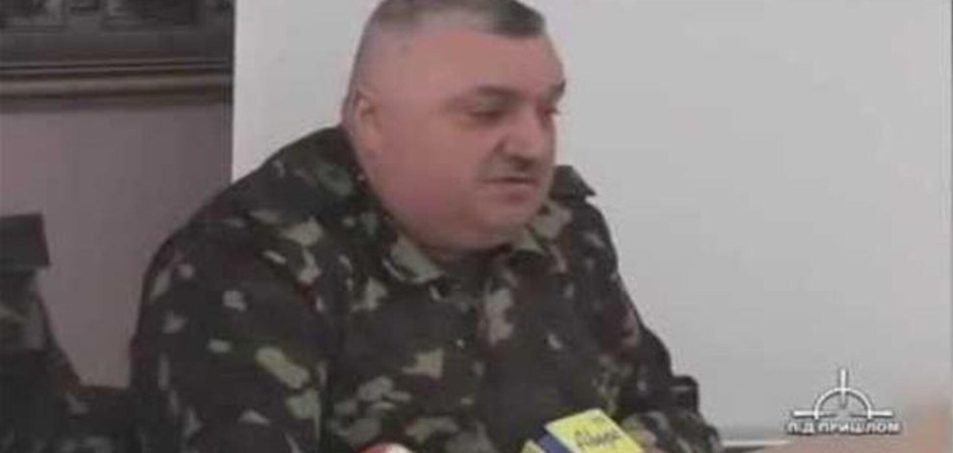 Военные перехватили разговор Путина с российскими командирами в Крыму - 1