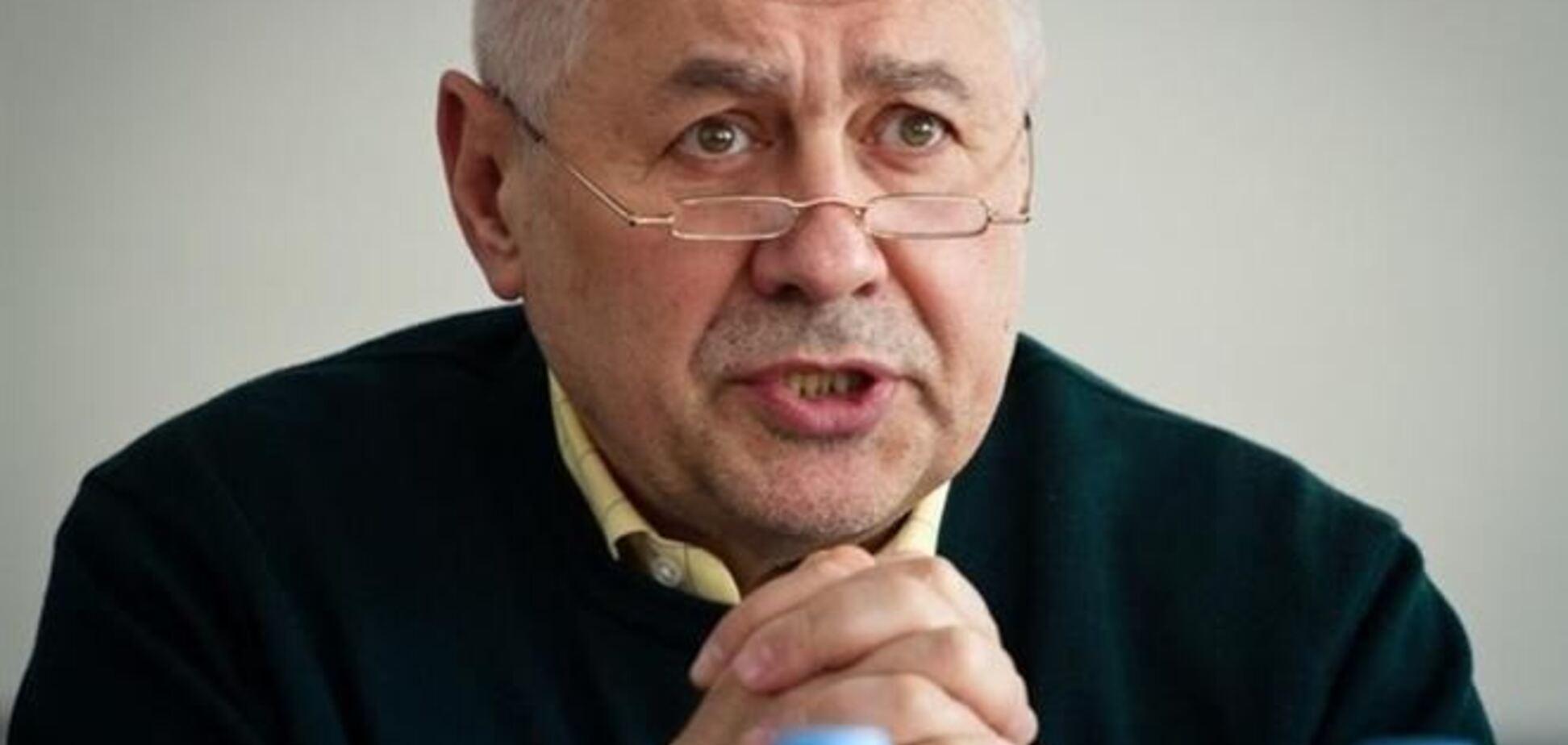 Российский политолог о ситуации в Крыму: в ближайшие 48 часов все решится