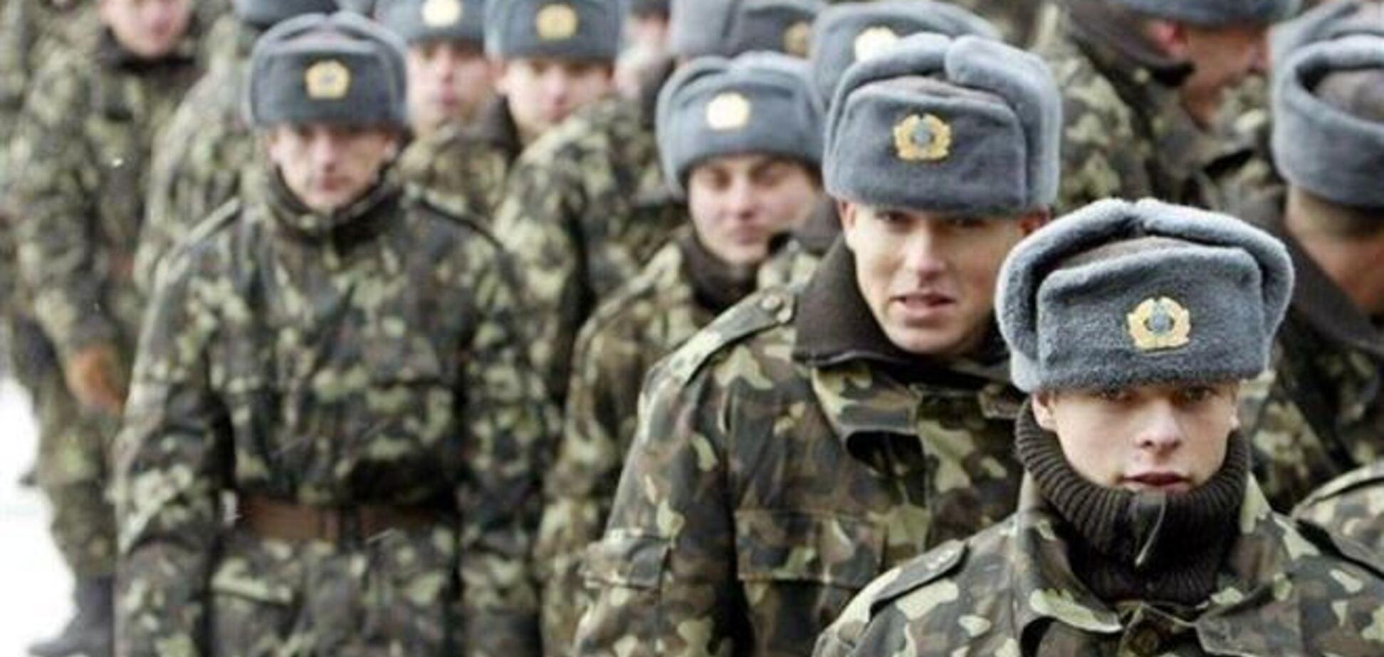 В Минобороны не говорят о том, какие меры принимают по Крыму