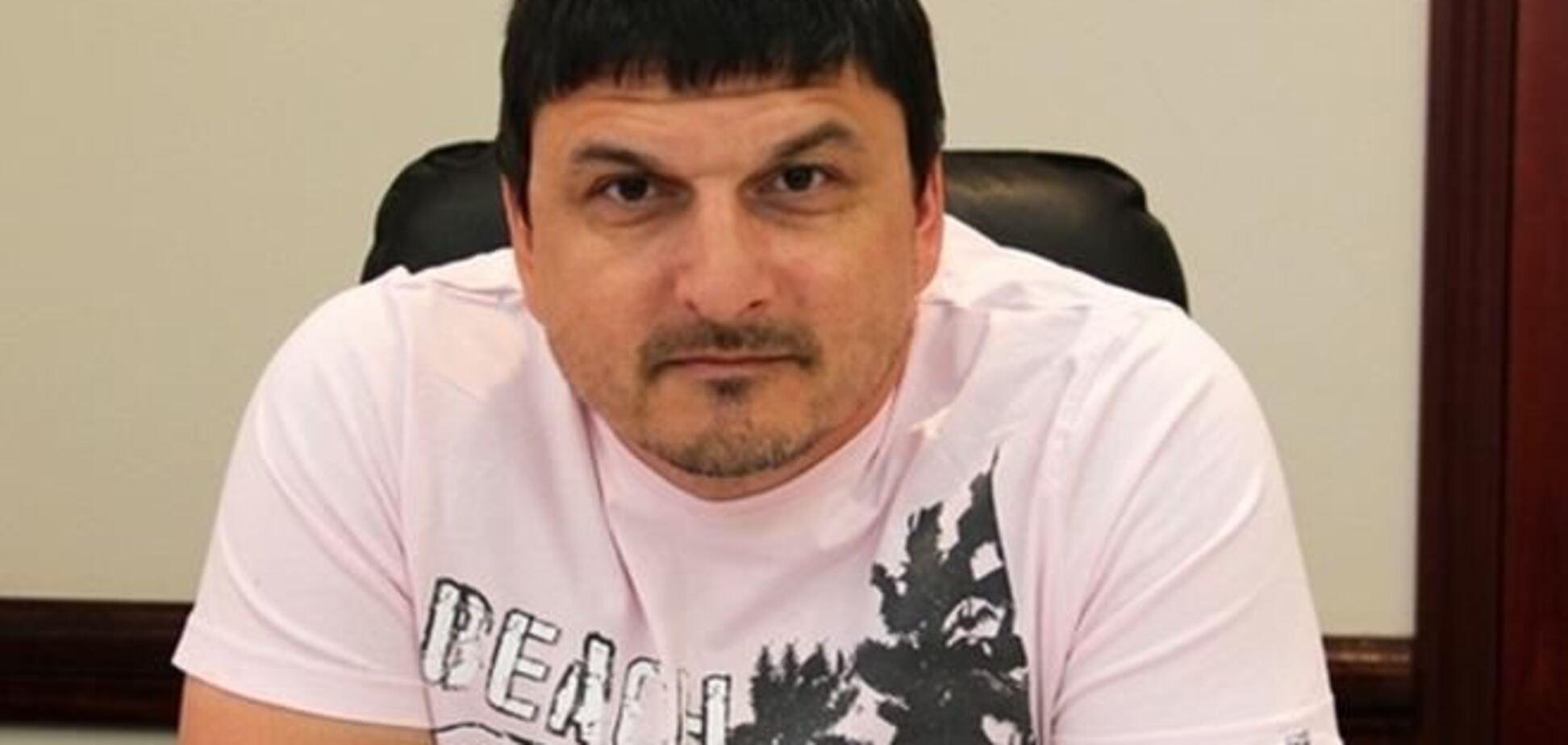 Гендиректор 'Таврии' Бойцан: идея с чемпионатом России даже не рассматривается