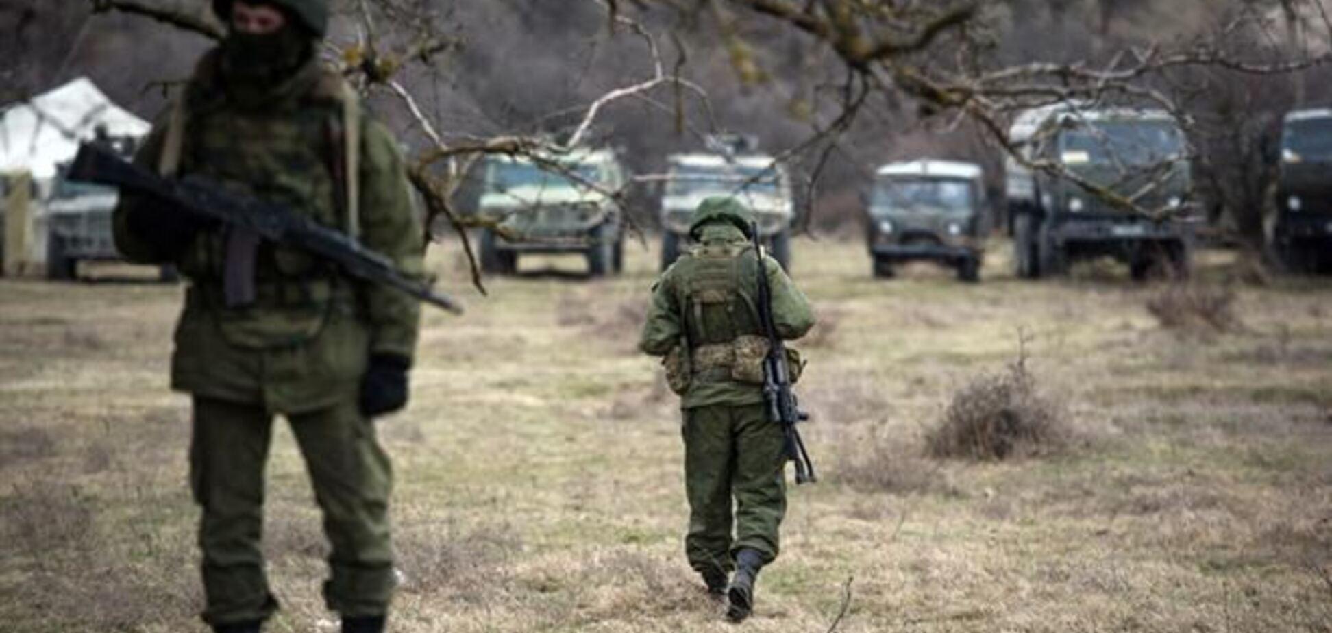 В.о. генпрокурора: дії в Криму Росія планувала заздалегідь