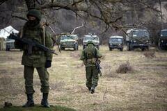 И.о. генпрокурора: действия в Крыму Россия планировала заранее