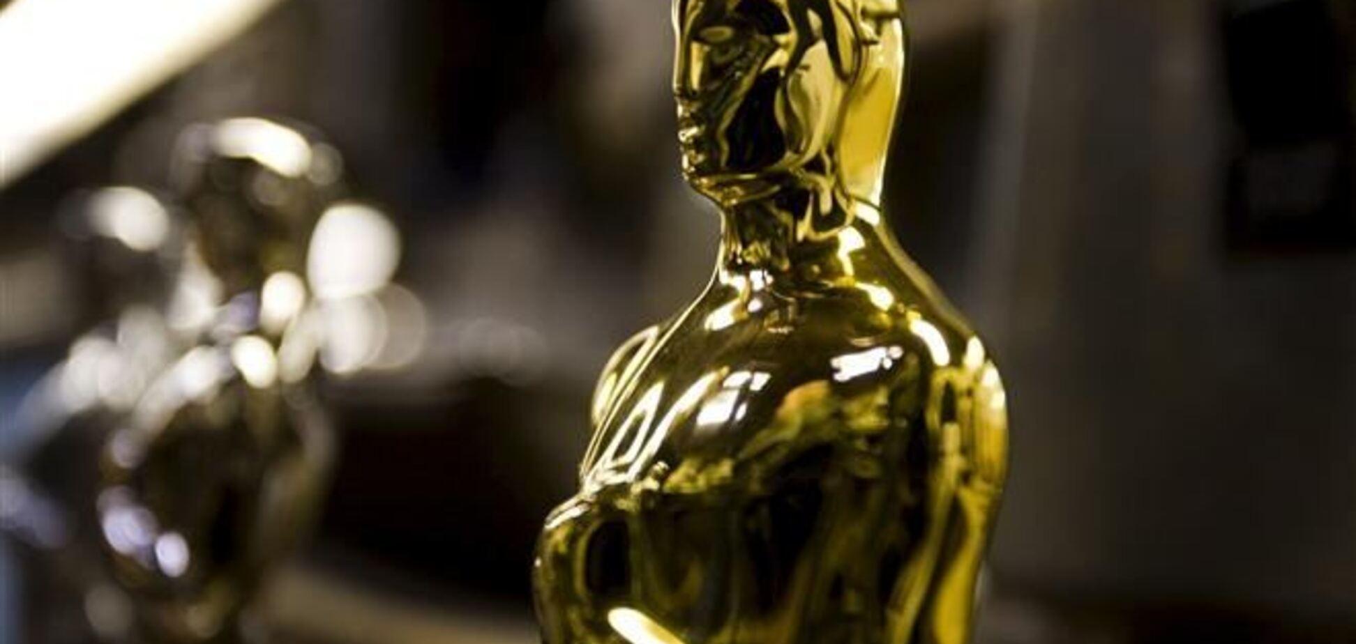 В Лос-Анджелесе вручили 'Оскары'