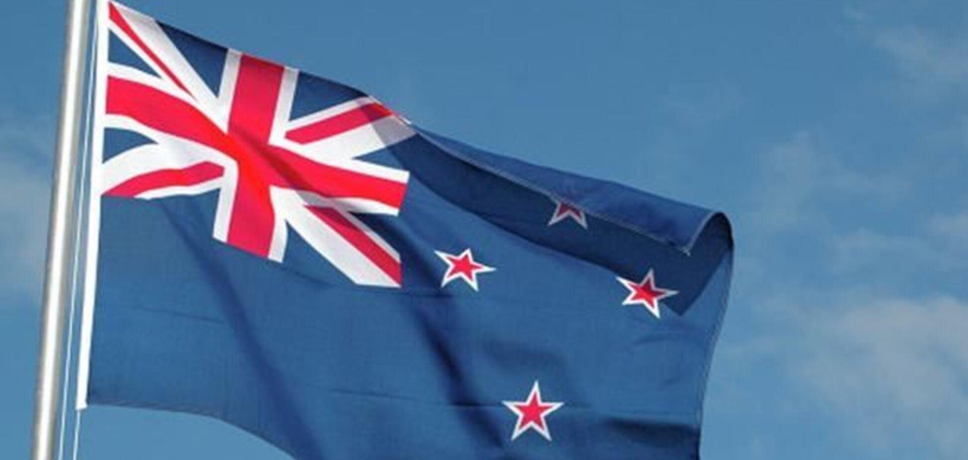 Из-за Украины Новая Зеландия приостановила переговоры по сотрудничеству с Таможенным союзом