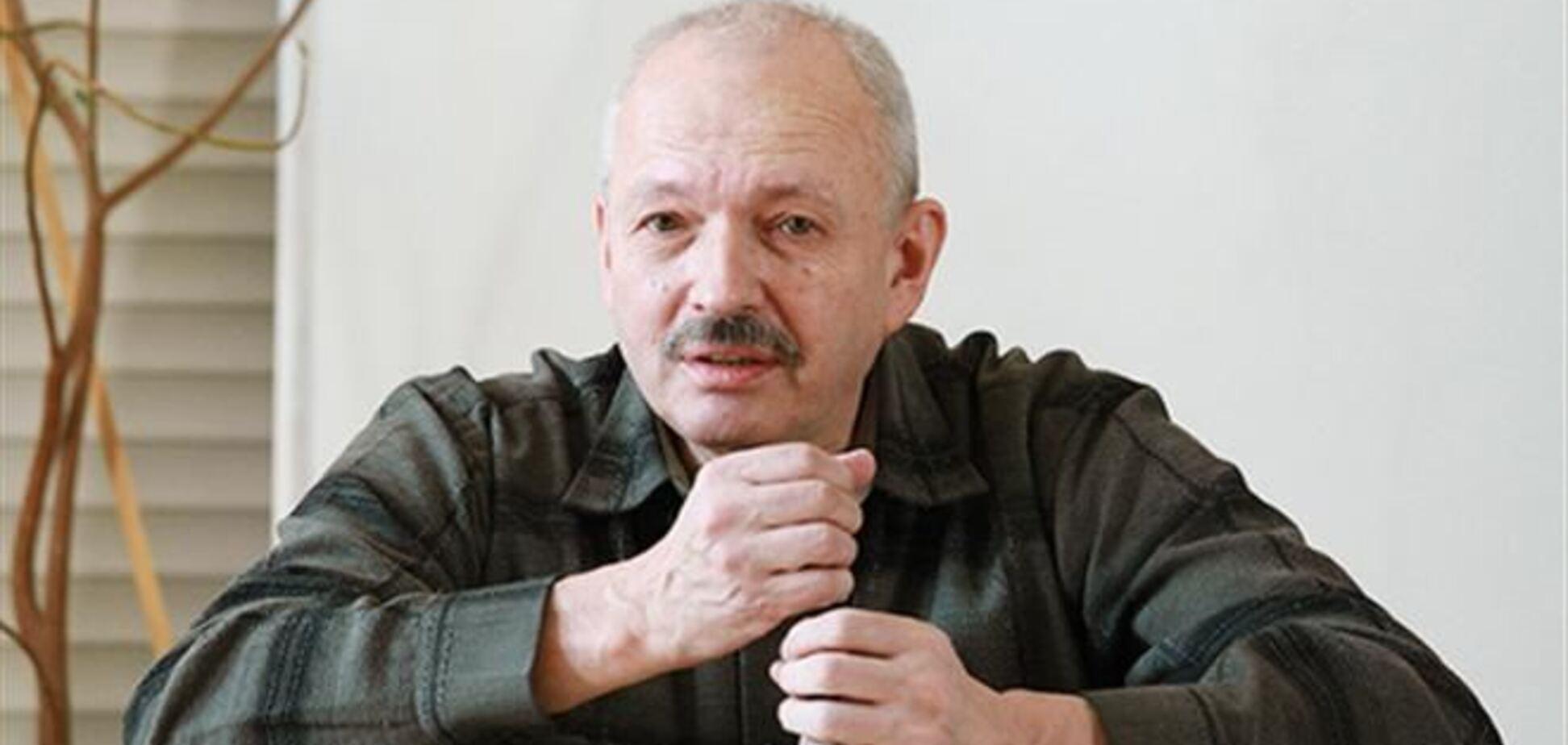 СБУ задержала в Киеве россиянина за организацию срыва выборов президента