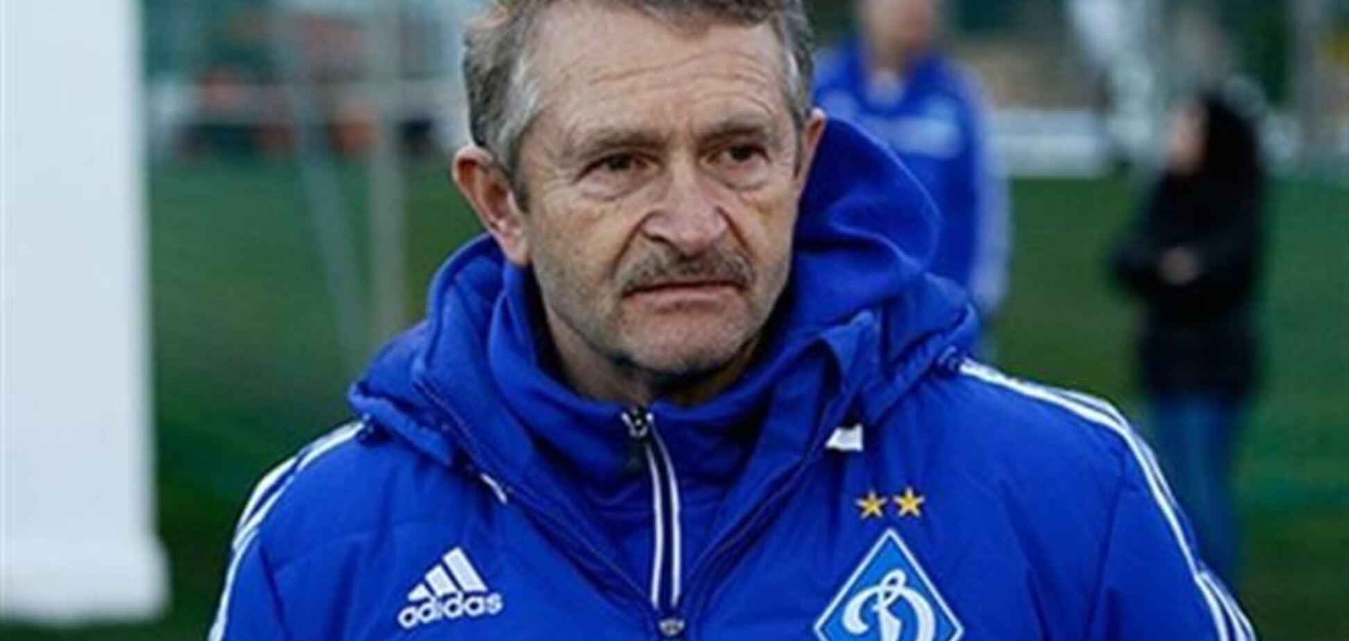 Главврач 'Динамо' считает, что Бойко намеренно ударил Гусева