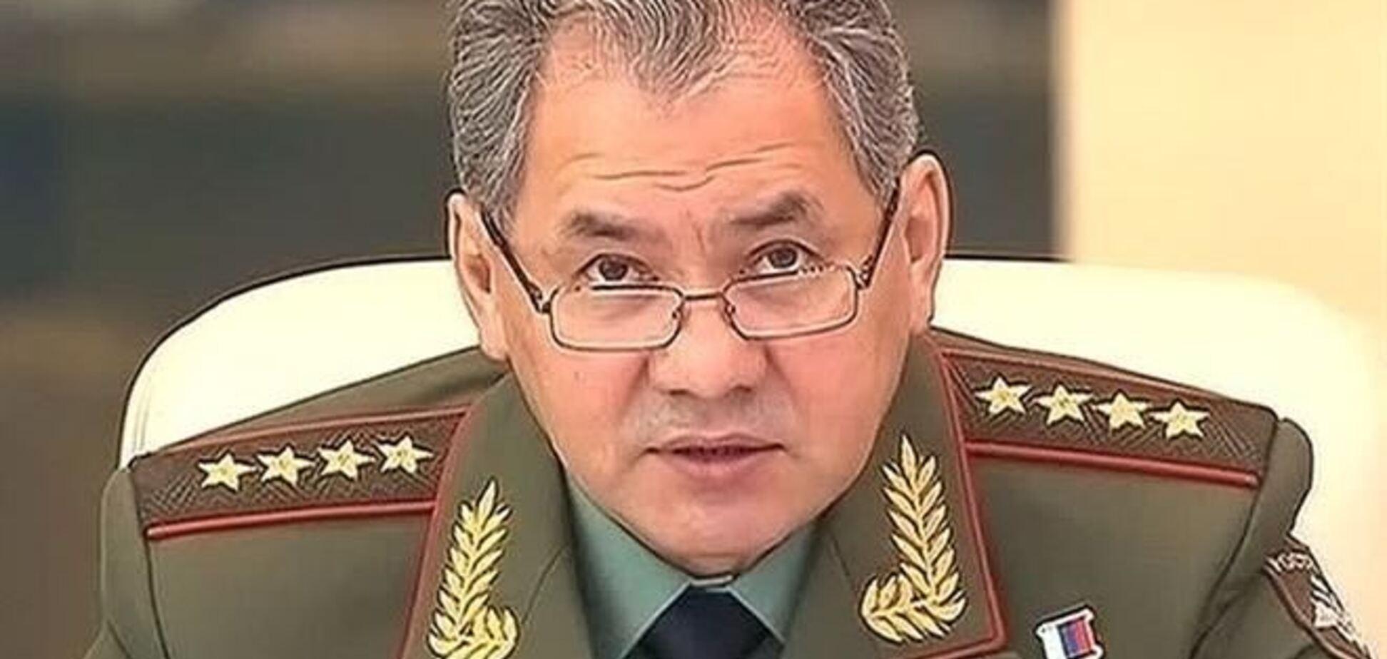 Генштаб РФ начал срочную подготовку плана 'по обеспечению безопасности' Крыма