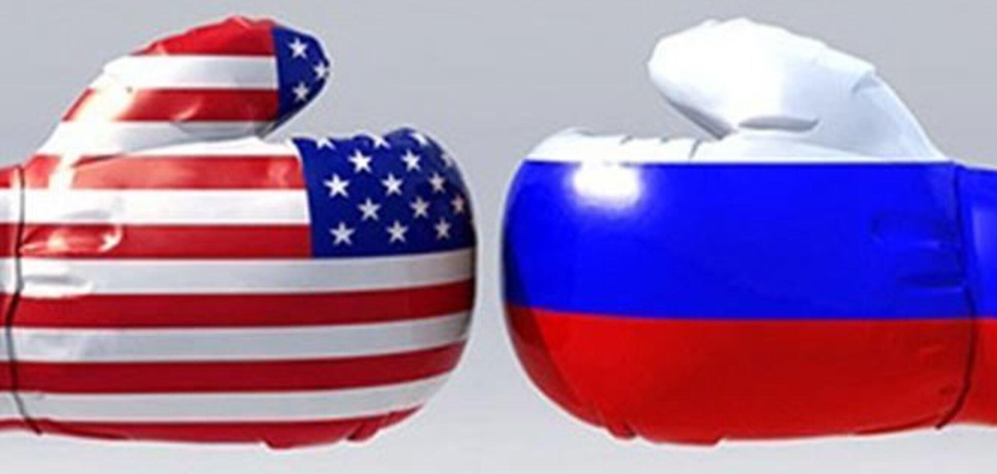 В случае санкций со стороны США Россия откажется от доллара