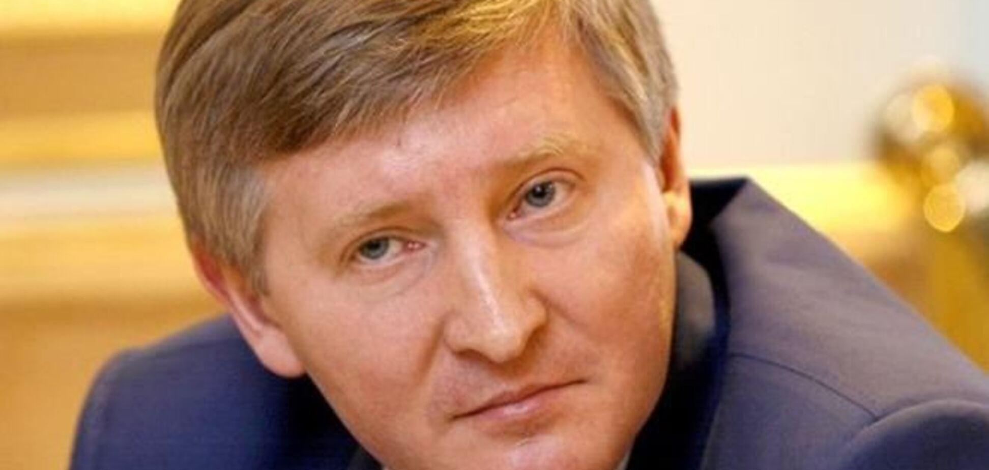 Эхо Крыма: обвал на биржах за день отобрал у Ахметова 700 млн долл