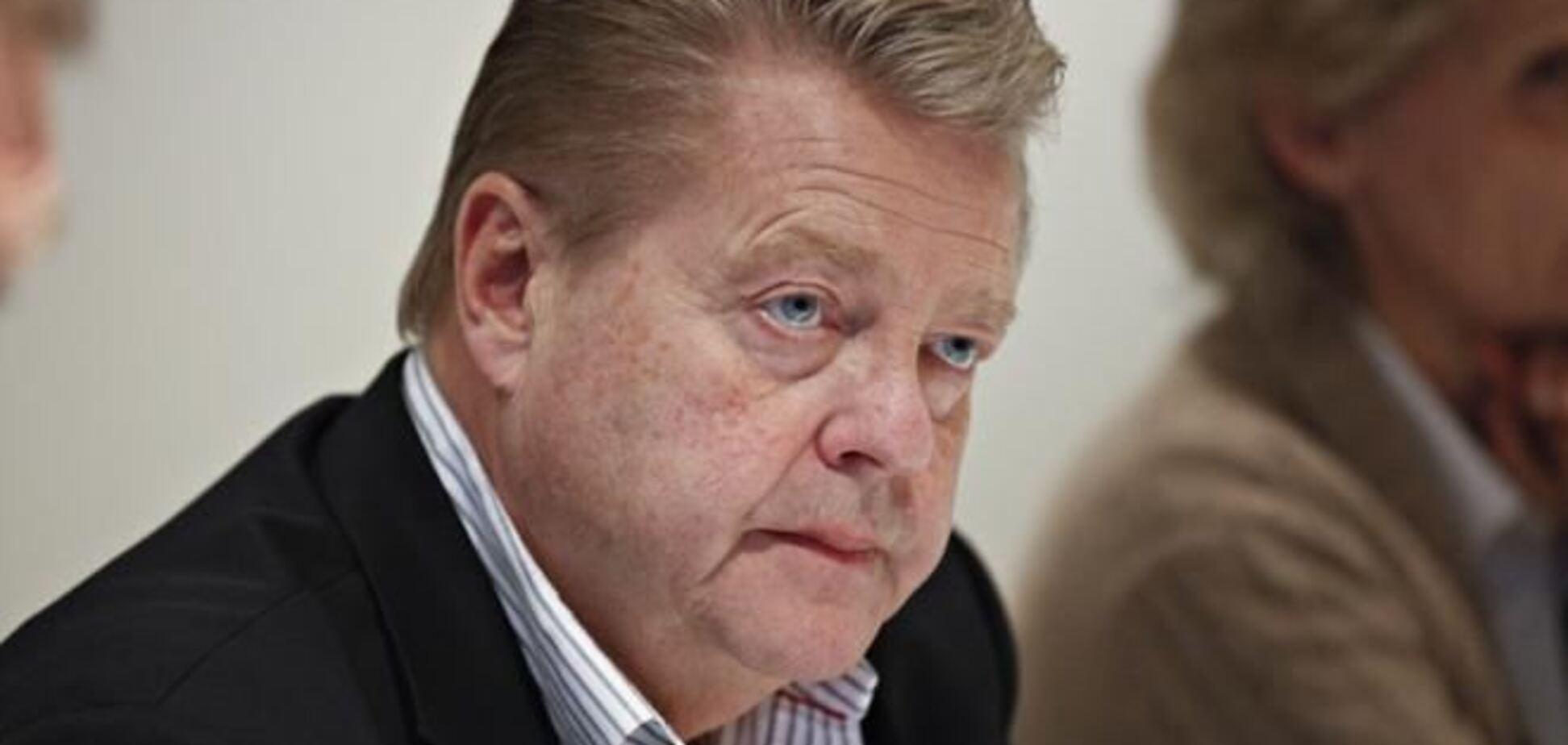 Норвегия может отказаться от участия в Паралимпийских играх в Сочи