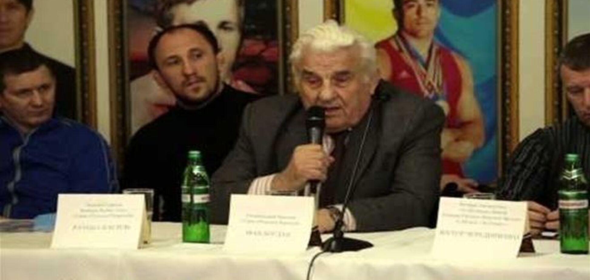 Пресс-конференция ОО 'Союз Православных Сил'
