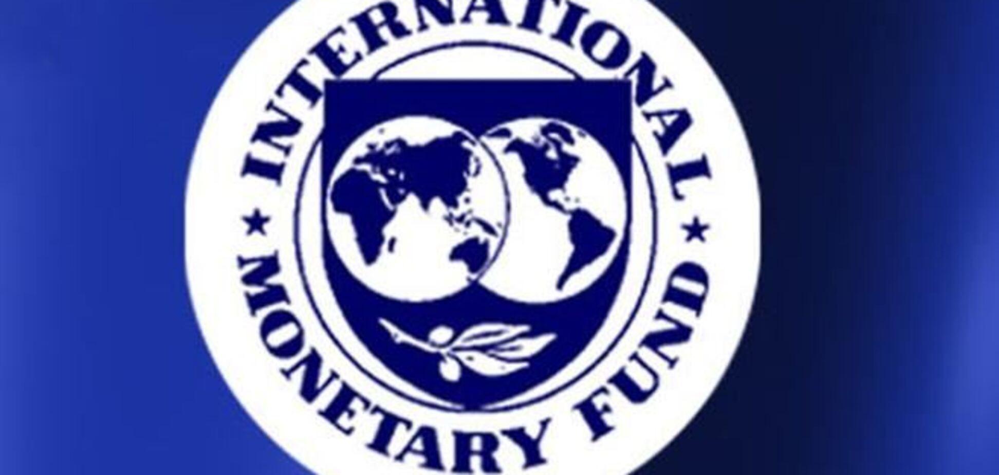 Украина планирует вскоре получить $3 млрд от МВФ