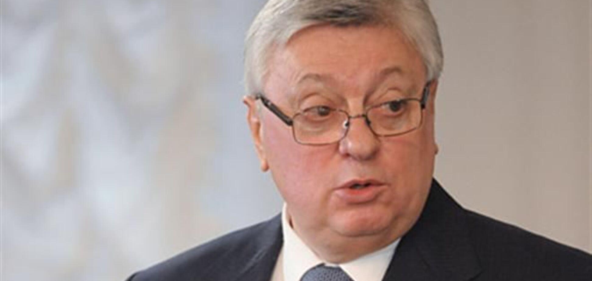 В МГИМО отрицают увольнение профессора за антивоенную статью