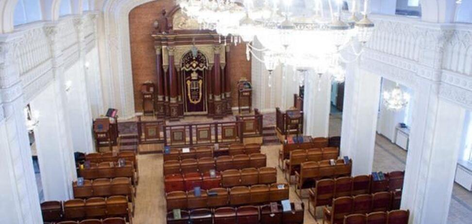 Правозащитник: пророссийские организации нагнетают антисемитизм в Украине