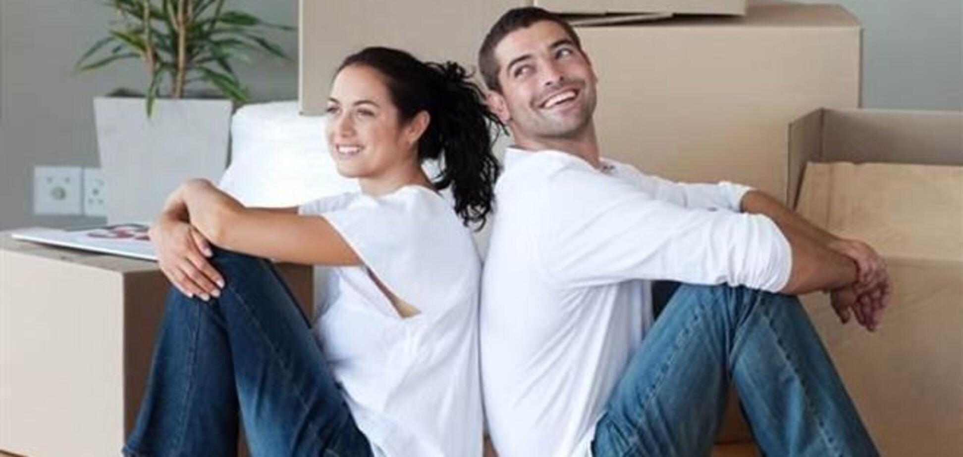 Боясь обесценивания гривни, люди стали активнее вкладывать в жилье - эксперт