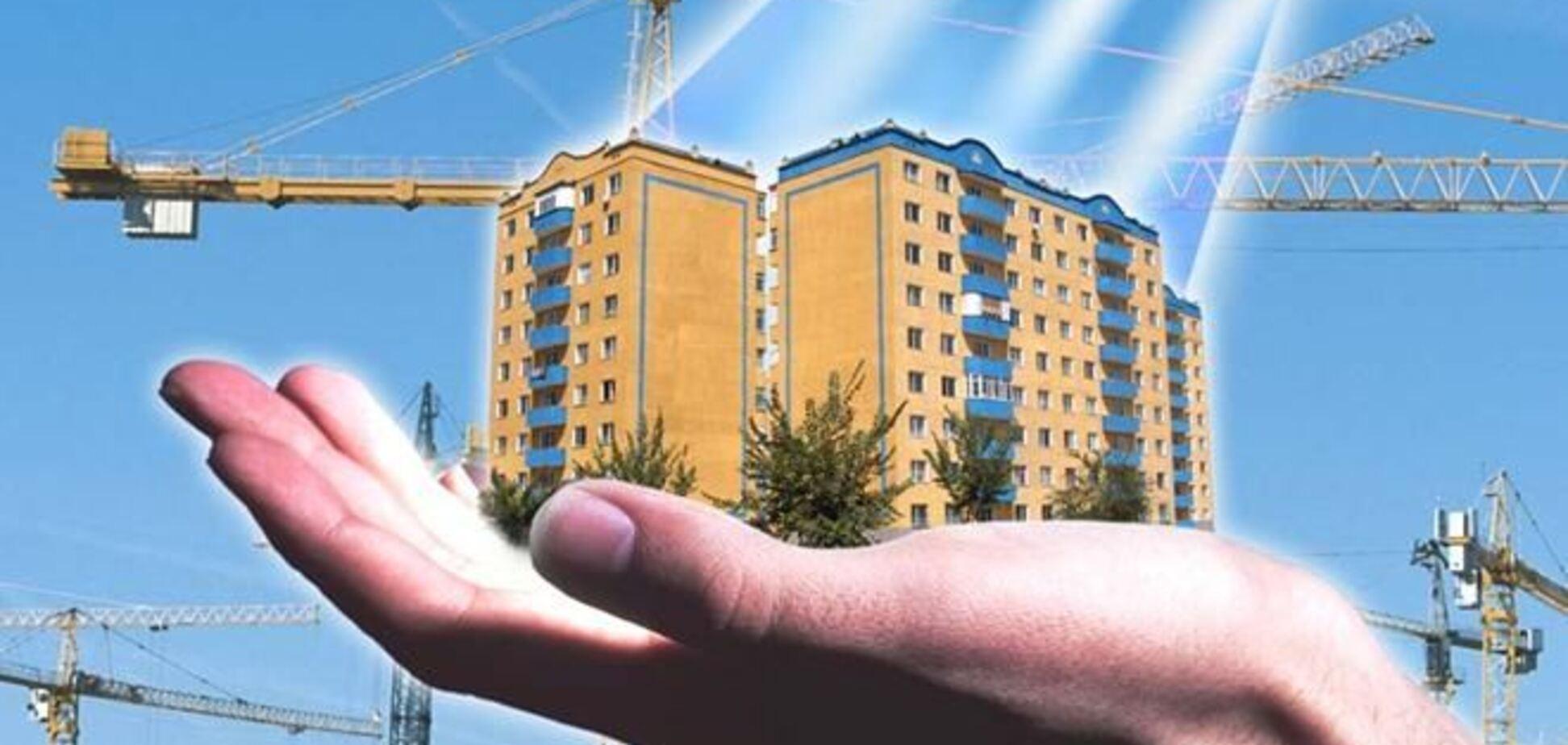 Как поведет себя рынок недвижимости в марте 2014 года — прогноз