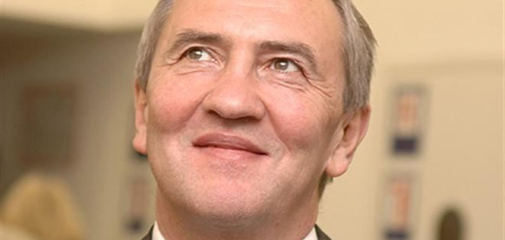 Черновецький показав своє голопопих дитинство
