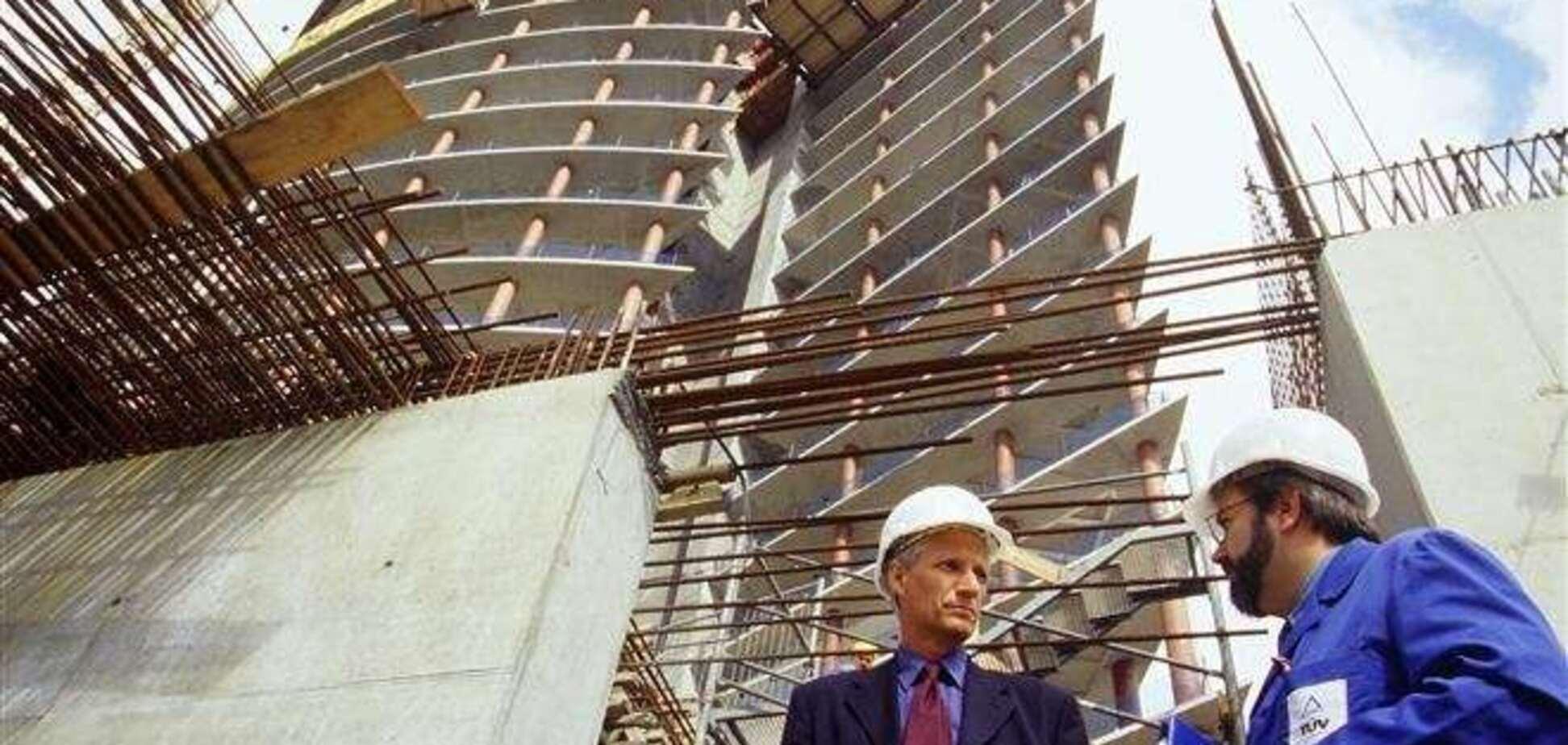В Украине упростят разрешительную систему строительства
