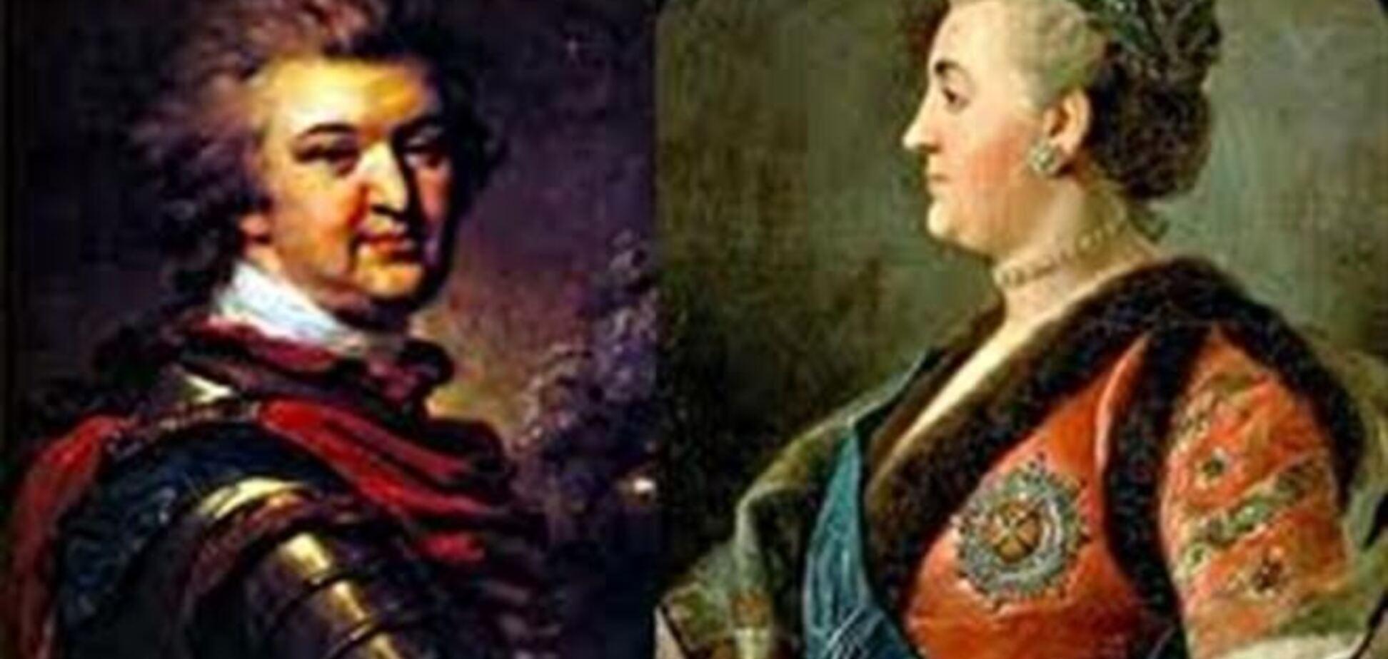 Как любовь к женщинам влияла на историю Украины