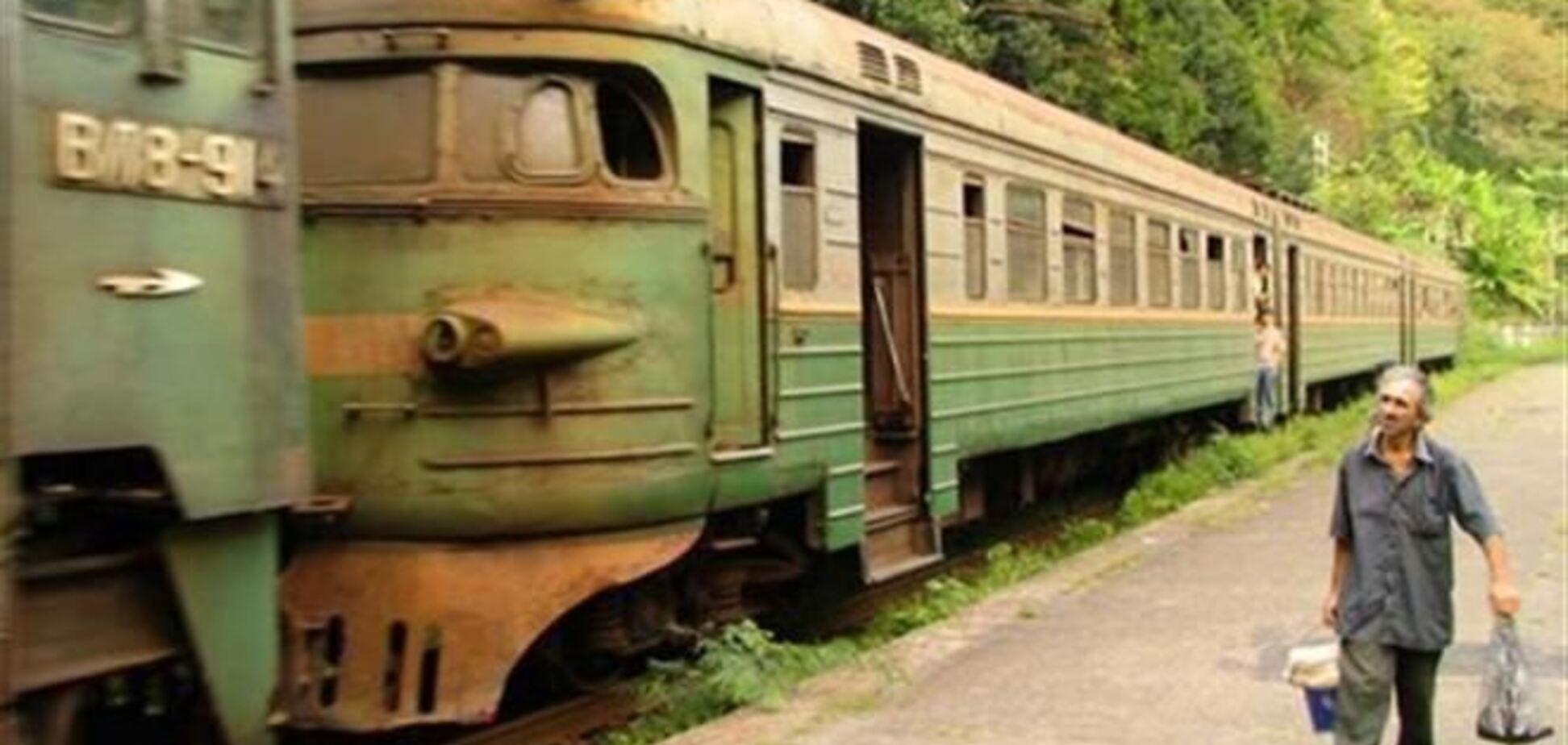 'Освобожденная' Россией Абхазия: пять лет после войны