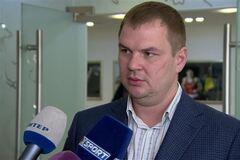 Булатов отдыхал в Доминикане во время акций протеста в Киеве
