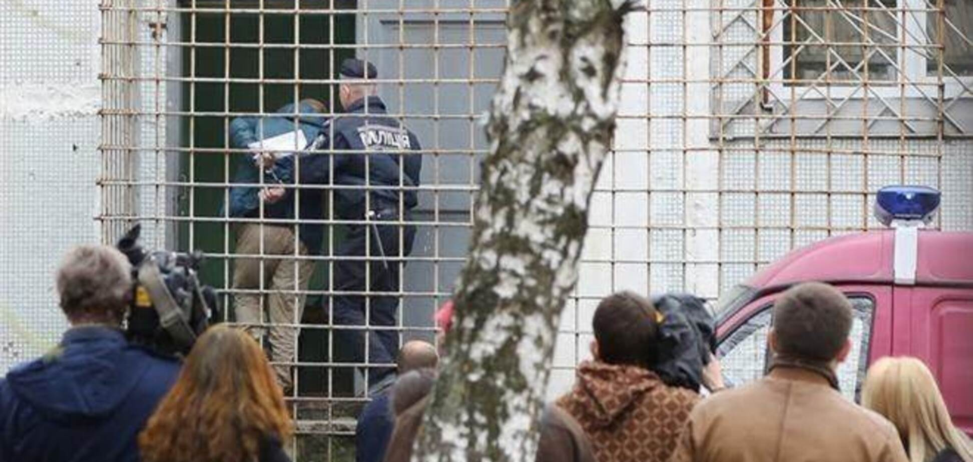 Среди захватчиков Харьковской ОГА – 14 ранее судимых за разбой и грабежи