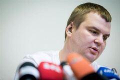 Булатов отчитался о деньгах Автомайдана