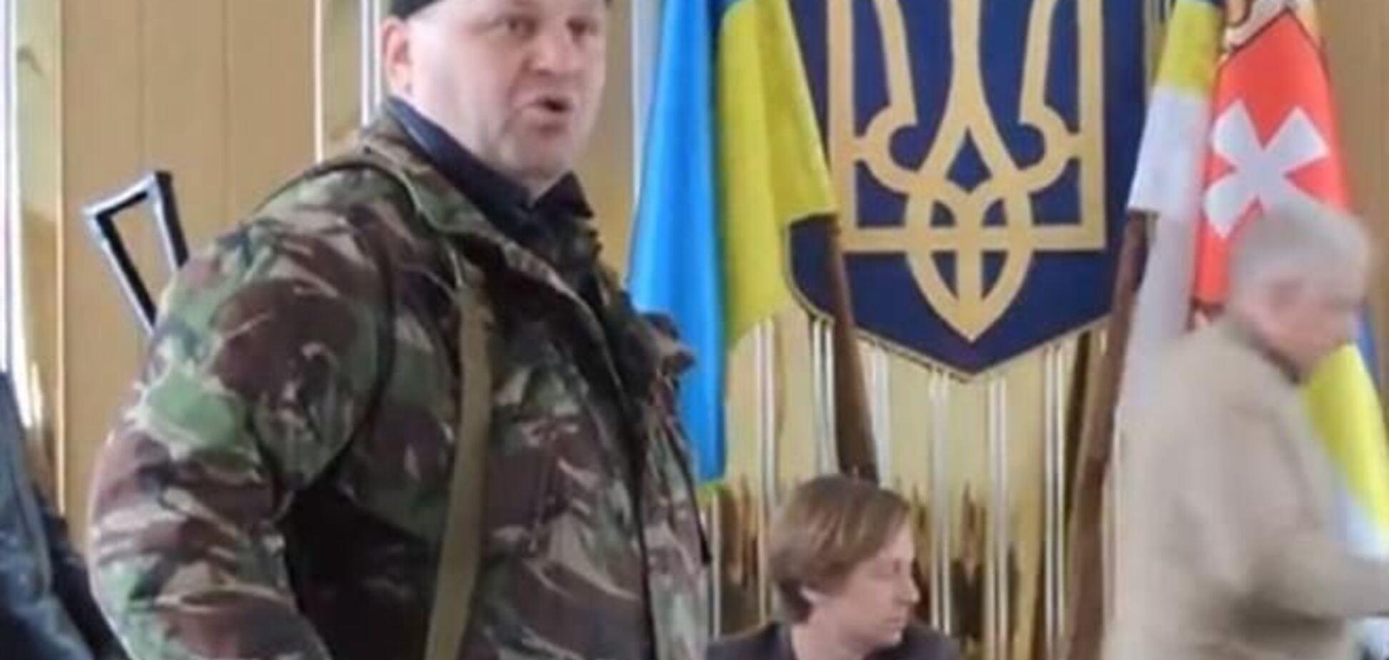 Музычко мешал милиции крышевать преступные газовые схемы – 'Правый сектор'