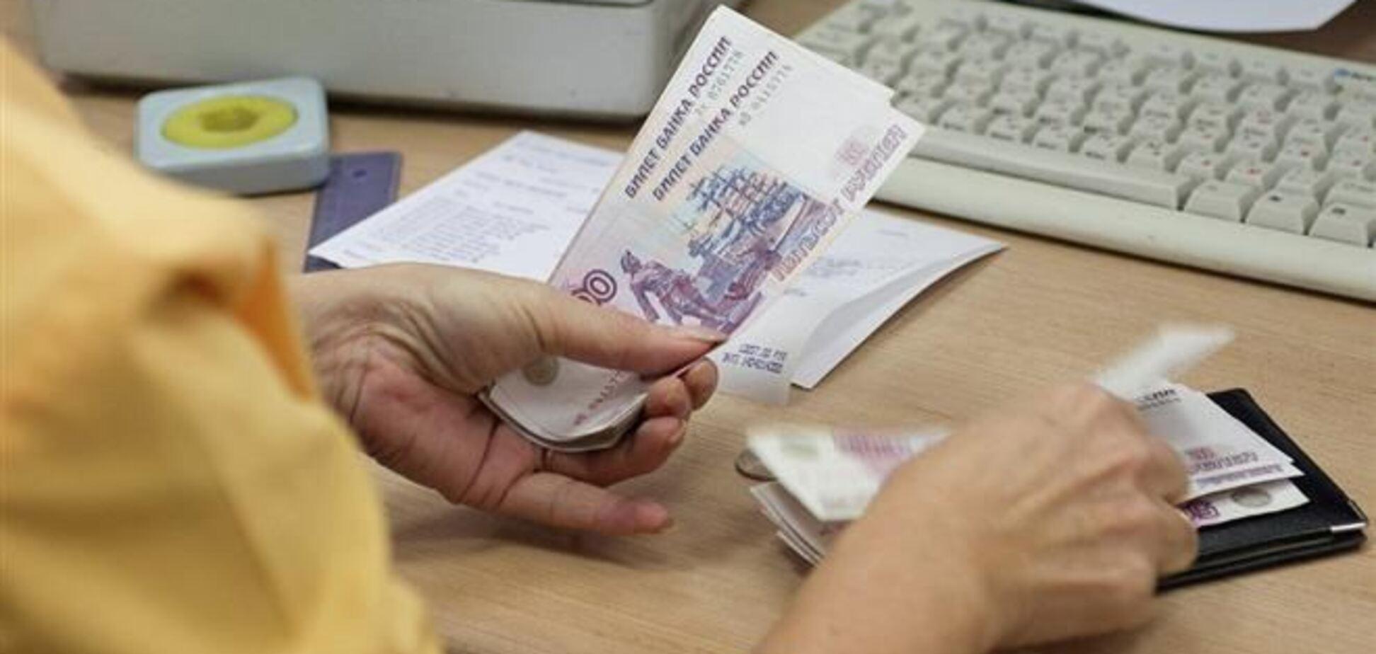 Медведев на четверть повысил пенсии в Крыму