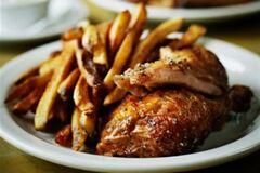 Спасаем сосуды! Таблица содержания холестерина в продуктах