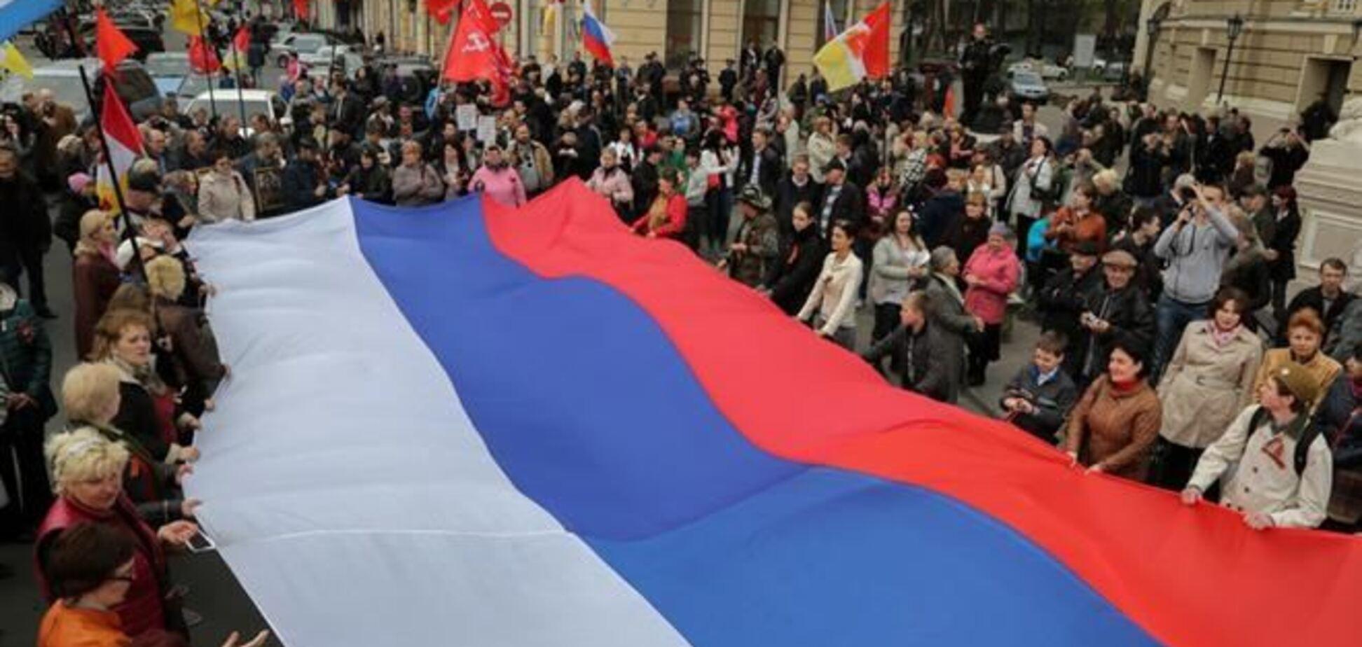 Губернатор Запорожья: все сепаратисты региона стоят на учете у власти