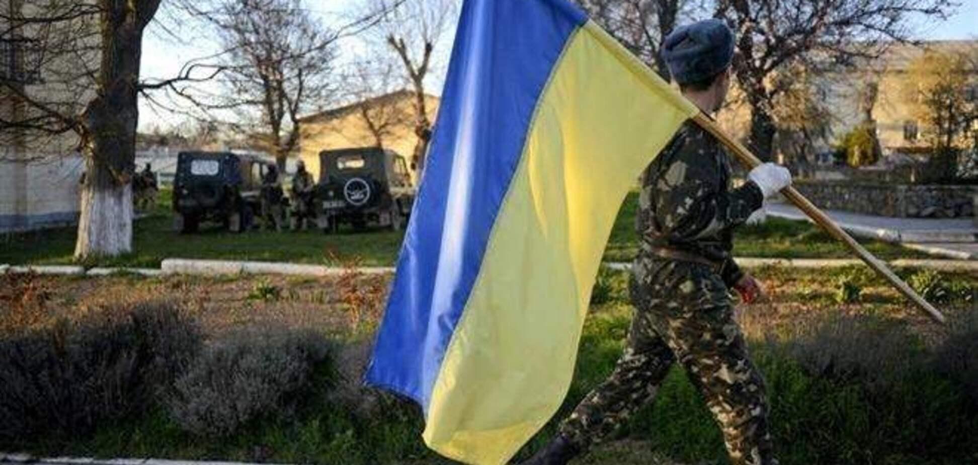 Оккупанты отпустили свидетеля расстрела украинского офицера Карачевского
