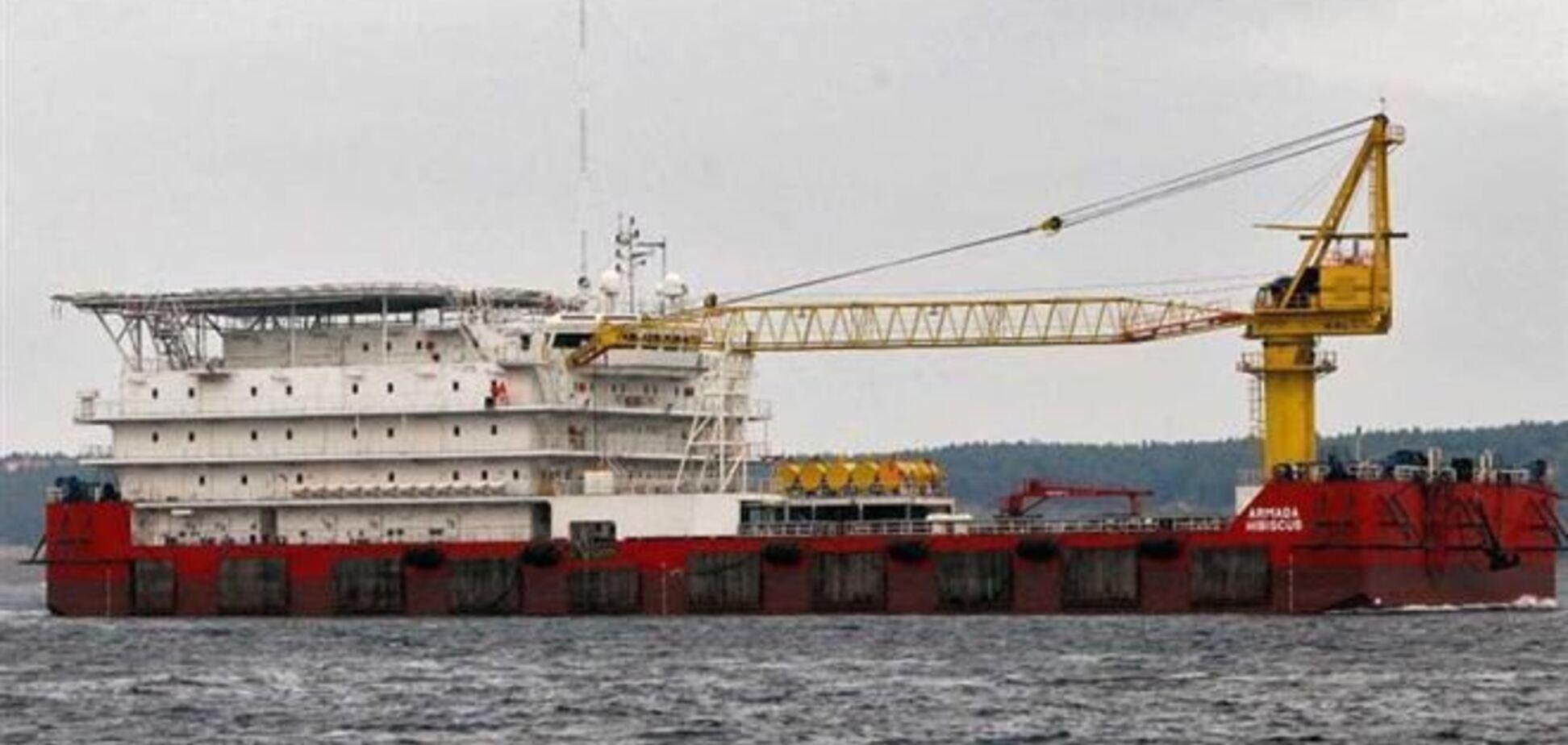 Украина оценила убытки от потери Черноморского шельфа в $40 млрд