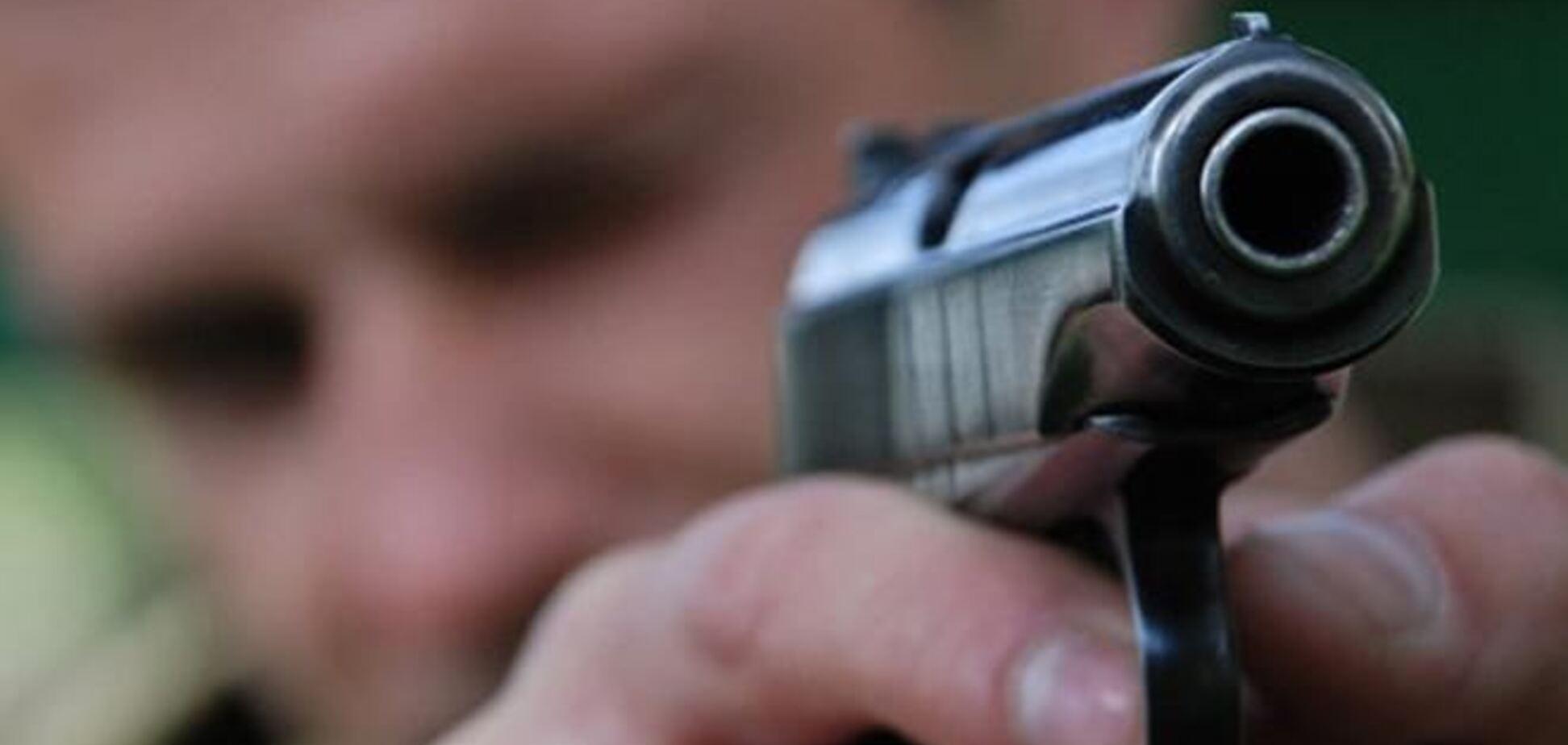 МВД сообщает о вооруженном нападении на химзавод в Донецке