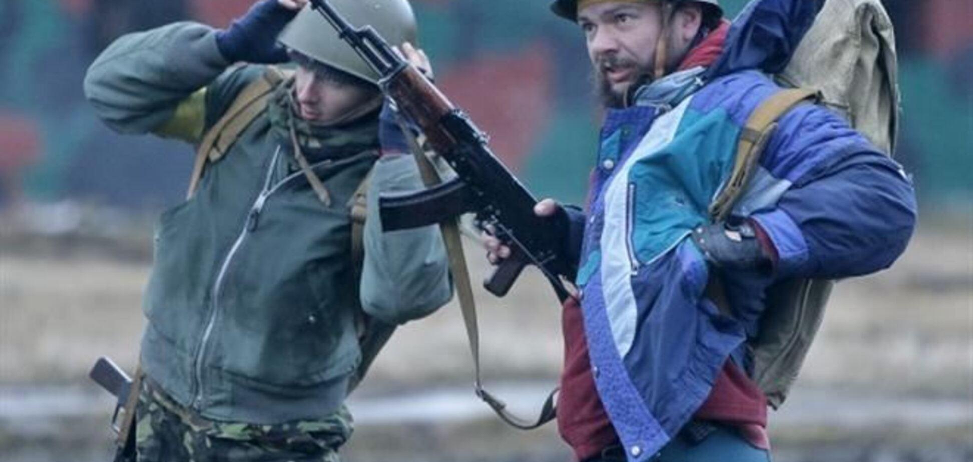 На Днепропетровщине объявлена частичная мобилизация