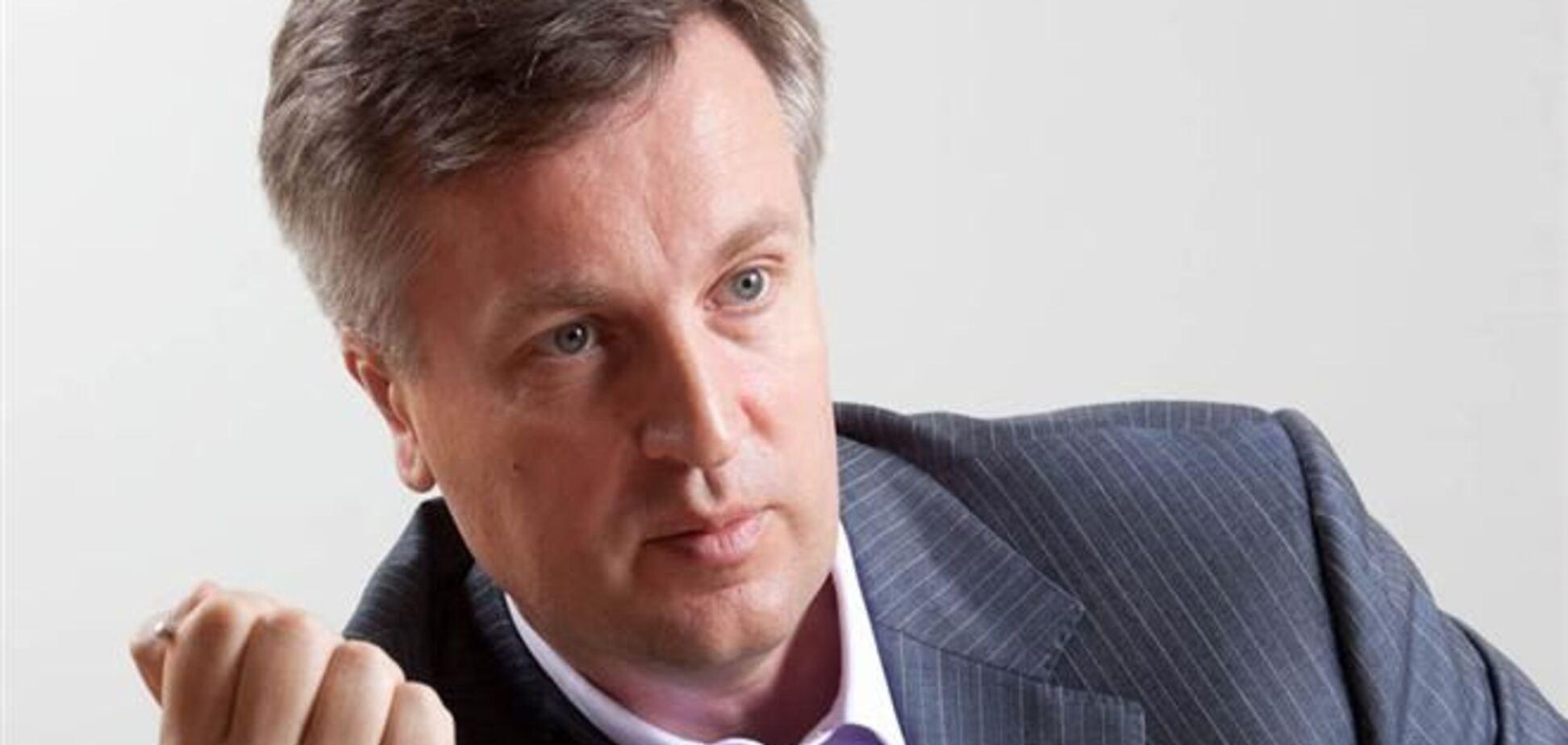 Глава СБУ рассказал, кто стоит за событиями в Донецке